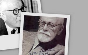 collage piaget freud