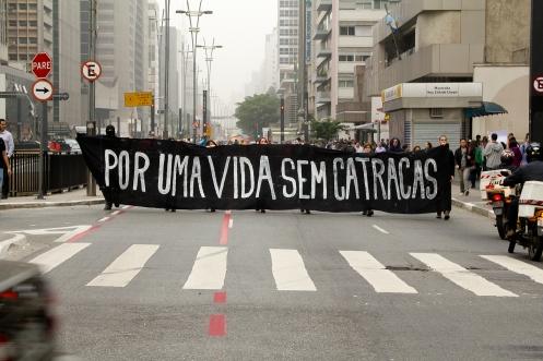 MANIFESTAÇÕES DE JUNHO DE 2013.