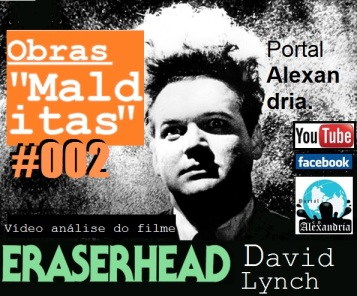 analise eraserhead David Lynch